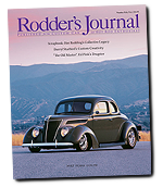 The Rodder's Journal - New